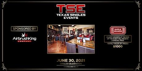 (TSE) Texas Singles Event 9 ($1000) Raffle Prizes tickets