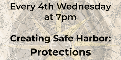 Protections Workshop tickets