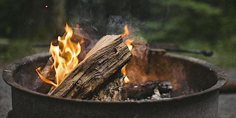 Campfire, Storytelling, Didgeridoo and Damper Evening tickets