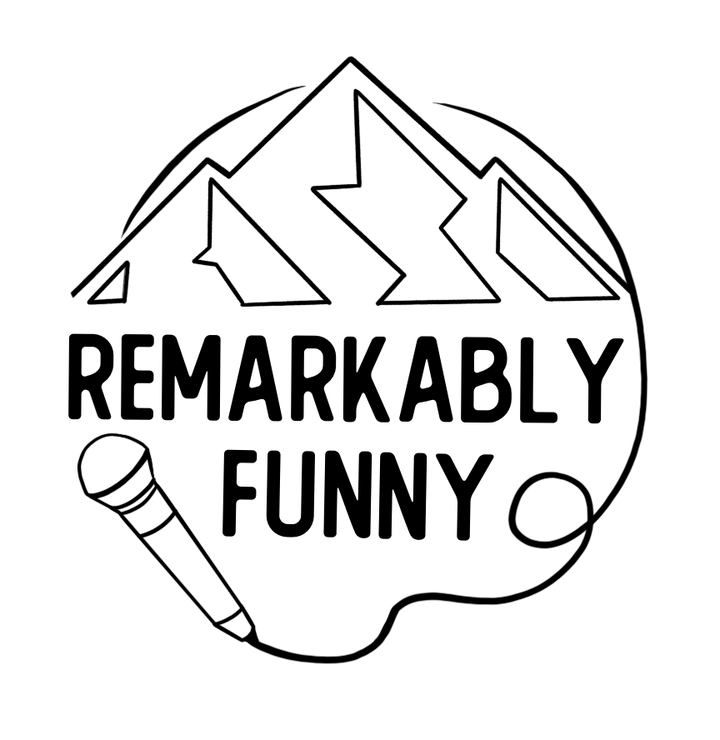 Laugh Until You Cry - Comedy At The Blue Door Arrowtown image