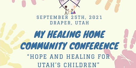 My Healing Home Community Conference tickets