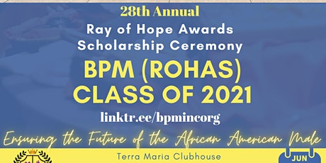 28th Annual Rays of Hope Awards and Scholarship Event tickets