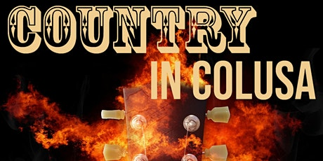 Country in Colusa tickets