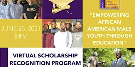 SMOFI Virtual Scholarship Recognition Event tickets
