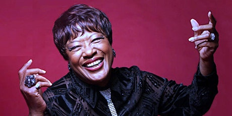 Francine Reed Birthday Show! tickets