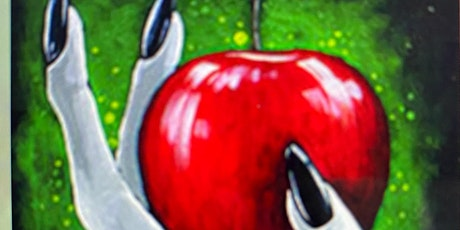 Poison Apple Youth Painting tickets