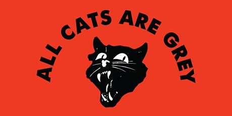 All Cats Are Grey with DJ Blush & DJ Dangercat tickets