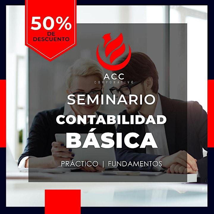 Imagen de SEMINARIO CONTABILIDAD B-ASICA