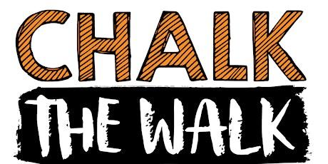 Chalk The Walk tickets
