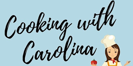 Cooking with Carolina Live! tickets