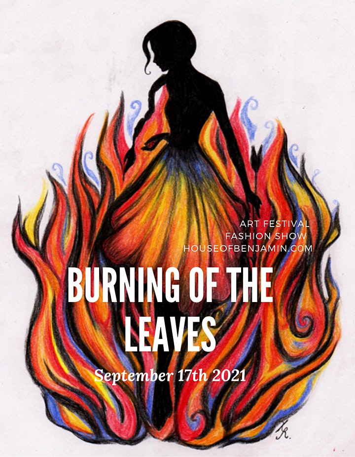Burning of the Leaves image