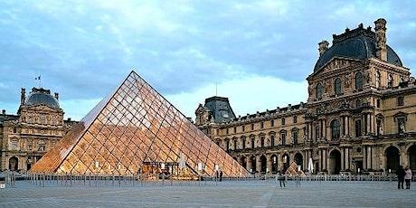Museo Del Louvre (Online) biglietti