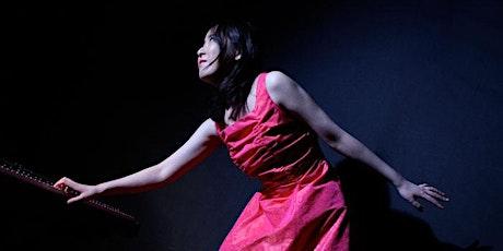 Piano Recital - Mami Shikimori tickets