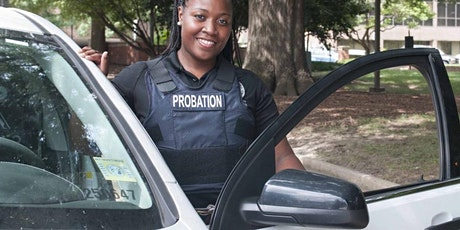 Community Corrections: Probation/Parole Career Opportunities tickets