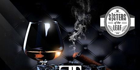 SOTL NJ Cigar Night tickets