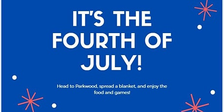 Fourth of July Block Party tickets