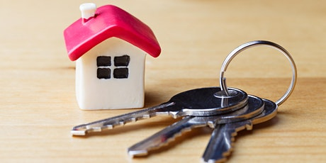 Residential Mortgages Post-Covid - Overview and Q&A tickets