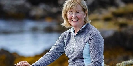 WALKING TOURS with professional guide Brigid Watson tickets