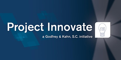Project Innovate: From innovative ideas to operating businesses - Part 2 tickets