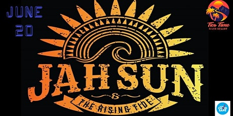 Jah Sun & The Rising Tide w/ Dustin Moore tickets