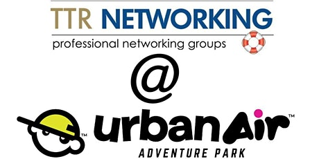 Social Happy Hour Sponsored by TTR Networking tickets