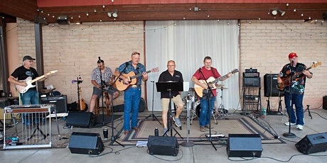 Friday Family Happy Hour - Rick and the Country Crew tickets