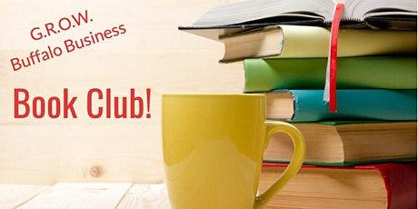 August, 2021 GROW Book Club: The Premonition by Michael Lewis tickets