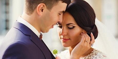 Luxurious Bridal & Event Showcase tickets
