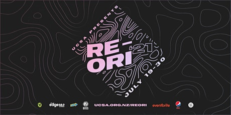 UCSA RE-ORI 2021 | Combo Tickets (R18) tickets