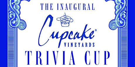 Lou's City Bar Presents the Cupcake Vineyards Trivia Cup tickets