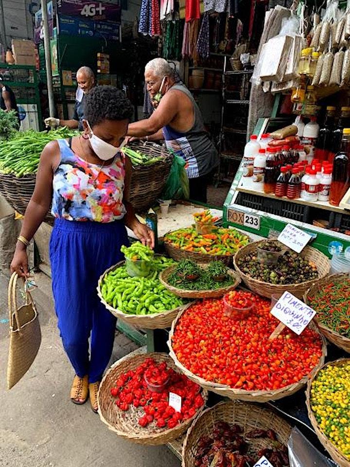 Imagem do evento AfroMarket Tour - Salvador