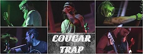 Cougar Trap tickets