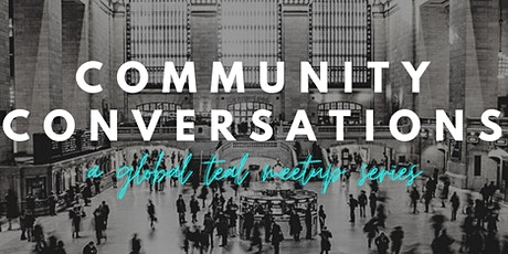 Global Teal Meetup Americas - September tickets