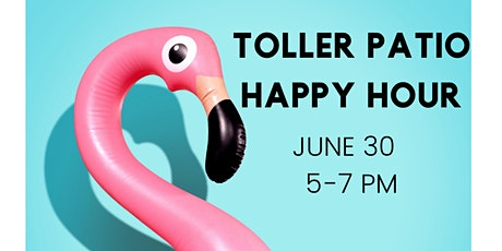 Toller Patio Happy Hour with Dallas Girl Gang tickets