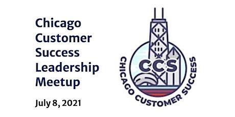 Chicago Customer Success - July Meet Up tickets