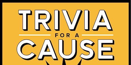 Trivia For A Cause - BTOL tickets