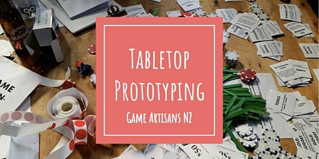 Tabletop Gaming Playtesting - All Welcome! tickets