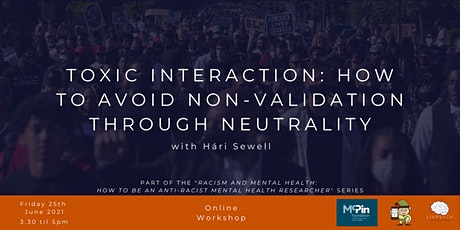 Toxic Interaction: How to avoid non-validation through neutrality tickets