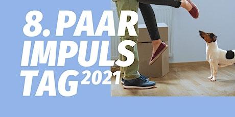 PaarImPuls-Tag 2021 | Du und ich – lebendig verbunden tickets