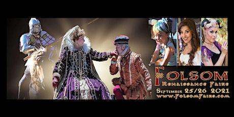 28th Folsom Renaissance Faire & Jousting Tournament tickets