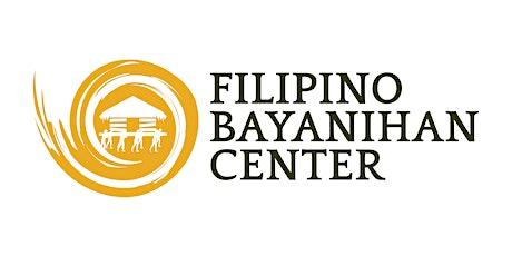 Filipino Bayanihan Center Launch & Celebration tickets