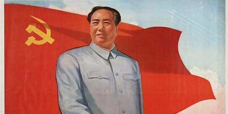 Online Lecture:  Was Mao a Marxist? tickets