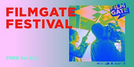 FilmGate Miami presents: FilmGate Festival Free-for-all edition. tickets