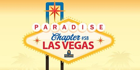 NCMS Paradise Chapter - 2021 2nd Quarter Meeting tickets