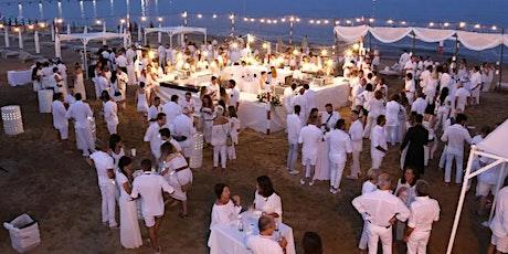 Bentornata Zona Bianca: serata in bianco con DJ Set. Dress Code: ALL WHITE! biglietti