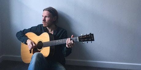 Bluebell Roots (in the woods) with Ben Morgan Brown and guests tickets