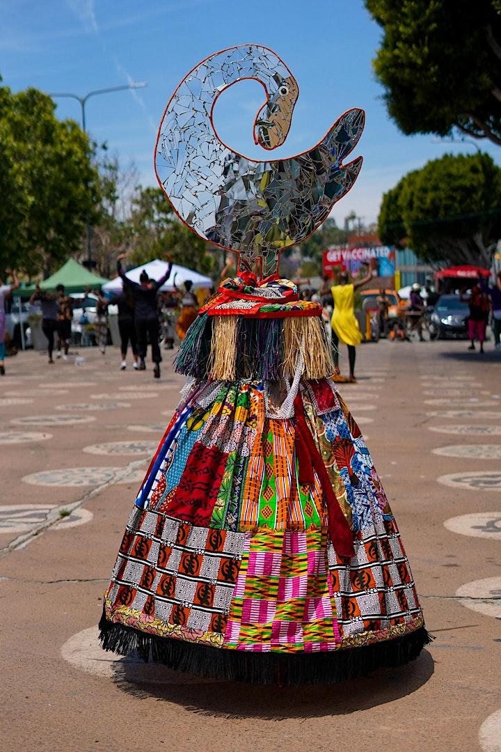Day of the Ancestors: Festival of Masks Celebration! image