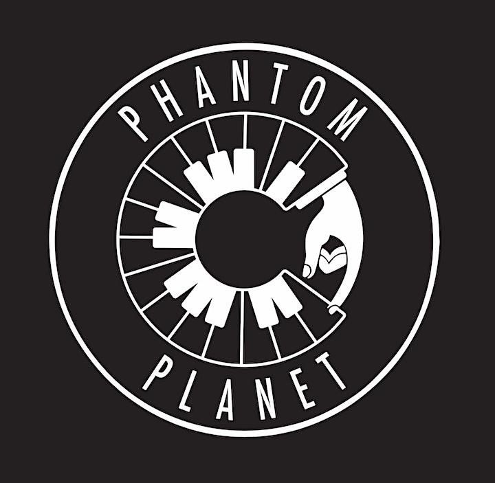 Phantom Planet image