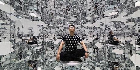 Conversation@PAM: Artist Talk - Nick Dong tickets