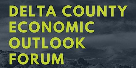 Delta County Economic Breakfast tickets